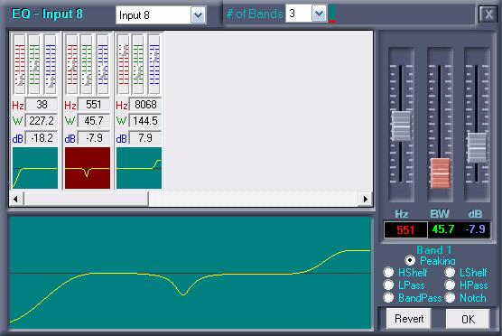 Richmond Sound Design - Show Control & Virtual Sound Systems